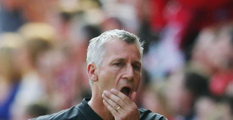 Pardew: Set to bag McLeod