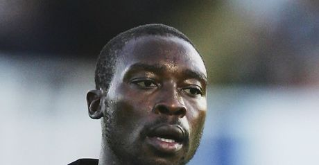 Ameobi: Hails the return of King Kev