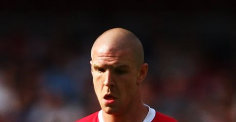 Senderos: Opportunity to impress 