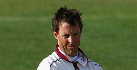 Trescothick: Remained at home