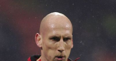 Stam: Retired