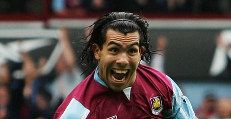 Tevez: Set for move