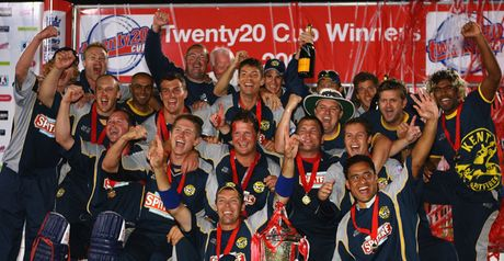 Twenty20 Cup: holders Kent begin their defence against Sussex, live on Sky Sports
