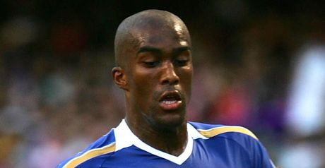 Distin: Wants new signings