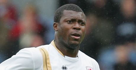 Yakubu: Still wanted