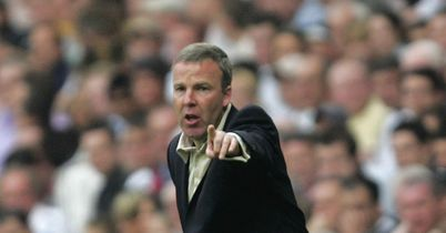 Jackett: Losing players