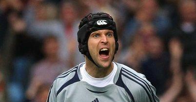 Cech: Positive