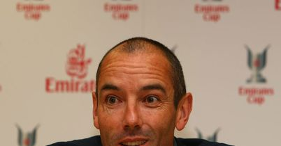 Le Guen: Wants to improve