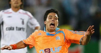 Nasri handed new deal