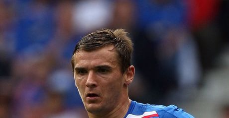 McCulloch: Fit to play