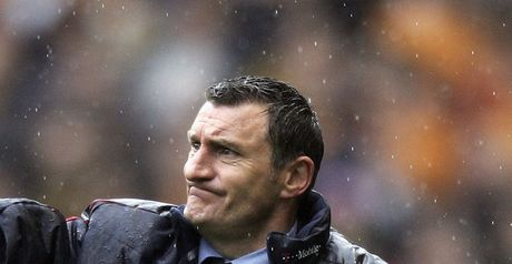 Mowbray: Wants Danek