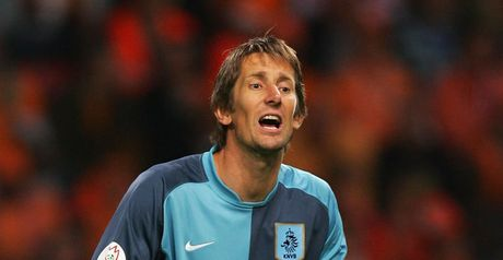 Van der Sar: Retirement plans