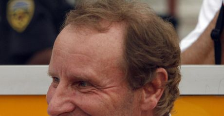 Vogts: Wants move