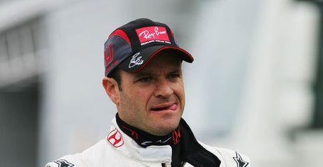 Barrichello: Under pressure