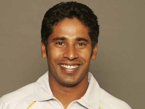 Chaminda Vaas 