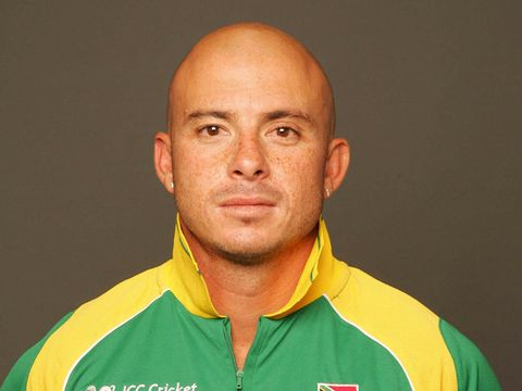 Herschelle Gibbs 