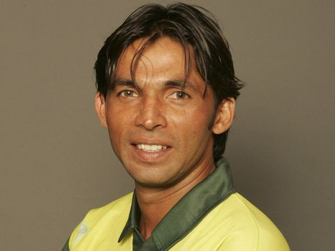Mohammad Asif