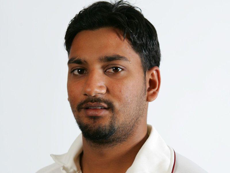 Ravi Rampaul
