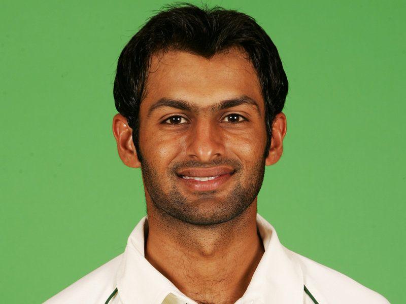 Shoaib Malik – Player Profile