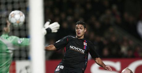 Ben Arfa: Superb goal