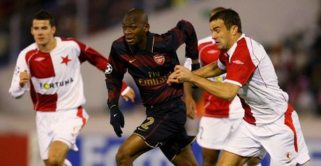 Diaby: Job done