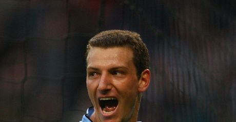 Elano: Punishing schedule