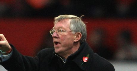 Ferguson: Really happy