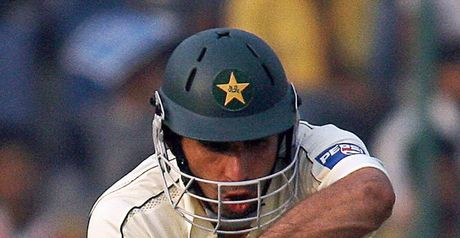 Misbah: 71 not out