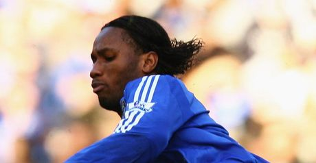 Drogba: Ivory Coast call