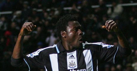 Martins: Goal threat