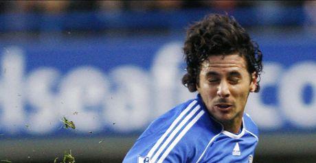 Pizarro: Hit the post