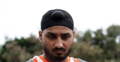 Harbhajan: Heads to Bondi Beach