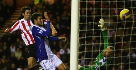 Murphy scores the opener to set up Sunderland's win
