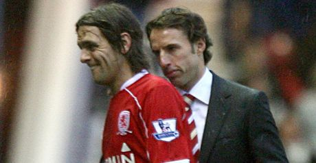 Woodgate: Disillusioned at Boro