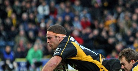 Worsley: Winning return