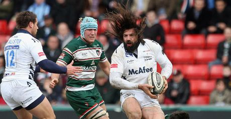 Chabal: Late try