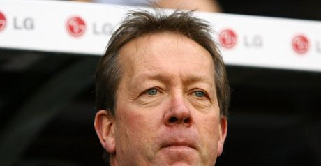 Curbishley: Refusing to rush youngsters
