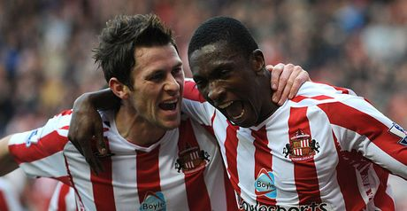 Goalscoring duo Etuhu & Murphy