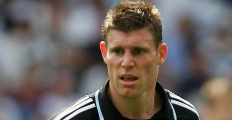 Milner: Leaves St James' Park