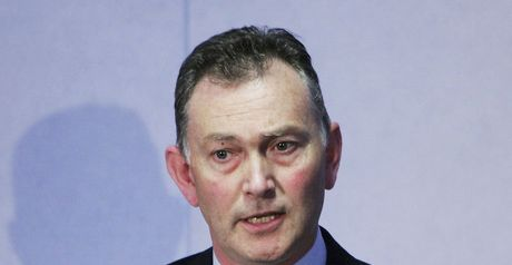 Scudamore: Wants league to go global