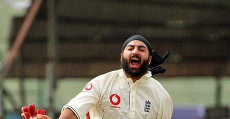 Panesar: Back to action