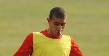 Zidan: Set to return
