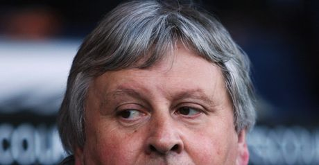 Sturrock: High hopes