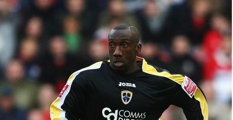 Hasselbaink: Returns from suspension