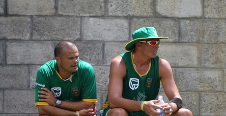 Langeveldt and Nel: At the centre of controversy