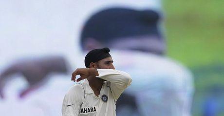 Harbhajan: Misses IPL