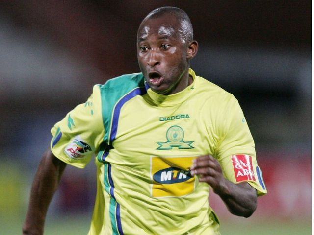 Peter Ndlovu: Criticially injured in car accident
