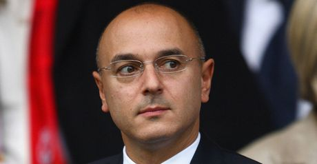 Levy: Criticised