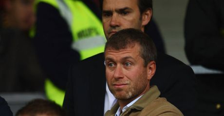 Abramovich: Thinking time