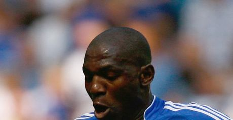 Geremi: Backing former side